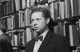 Thomas, Dylan 1952