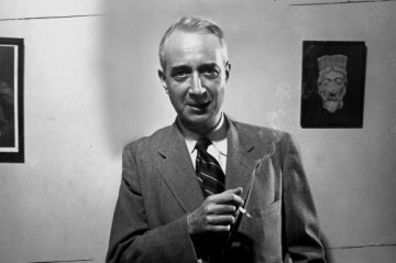 Trilling, Lionel 1944