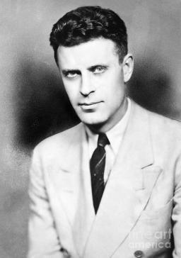 Van Tilburg Clark, Walter 1944