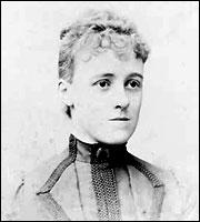 Wharton, Edith 1893