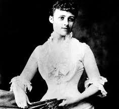 Wharton, Edith 1900
