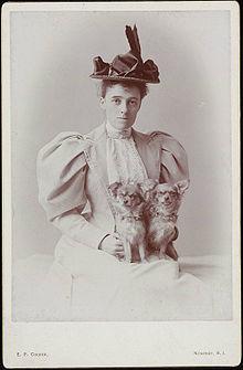 Wharton, Edith 1909