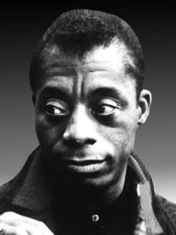 Baldwin, James 1960