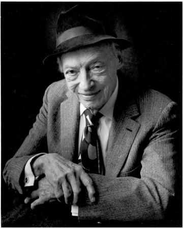 Bellow, Saul 1978