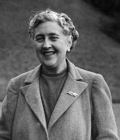 Christie, Agatha 1960