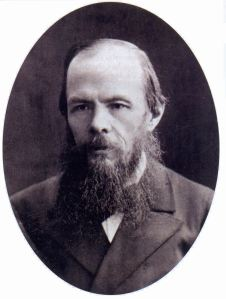 'The Beggar Boy At Christ's Christmas Tree' by Fyodor Dostoyevsky
