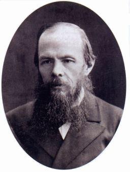 Dostoyevsky, Fyodor 1876