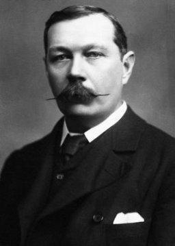 Doyle, Arthur Conan 1892