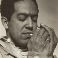 'One Christmas Eve' by Langston Hughes