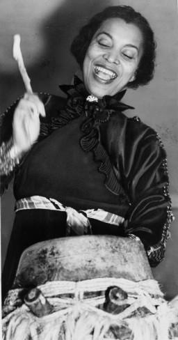 Hurston, Zora Neale 1924