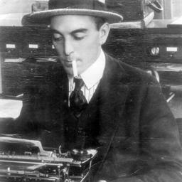 Lardner, Ring 1916
