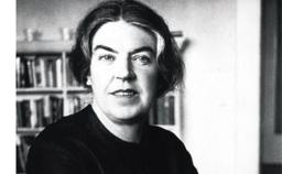 Lavin, Mary 1957