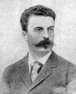 Maupassant, Guy 1883
