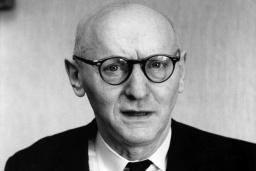 Singer, Isaac Bashevis 1968