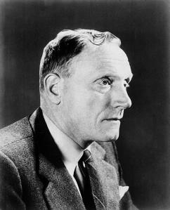 'The Patented Gate And The Mean Hamburger' by Robert Penn Warren