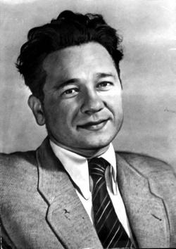 Borowski, Tadeusz 1948