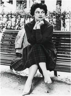 Gallant, Mavis 1954