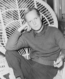 Capote, Truman 1945