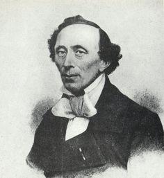 Andersen, Hans Christian 1845