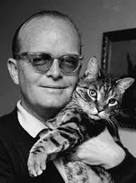 Capote, Truman 1956