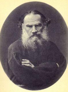 Tolstoy, Leo 1885