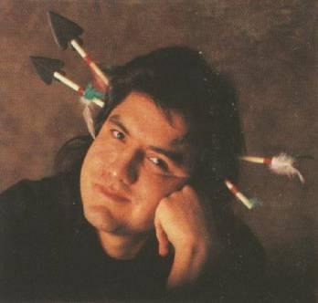 Alexie, Sherman 1993b