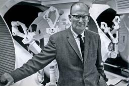 Clarke, Arthur C. 1967