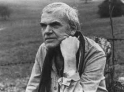 Kundera, Milan 1969