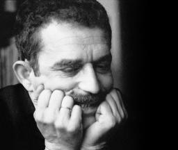 Marquez, Gabriel Garcia 1970