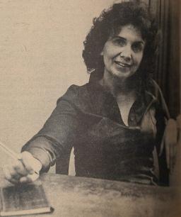 Munro, Alice 1974