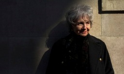 Alice Munro, winner of the 2013 Nobel prize in literature