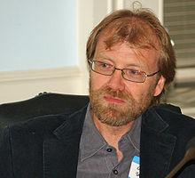 Saunders, George 2003