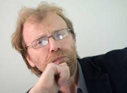 Saunders, George 2012