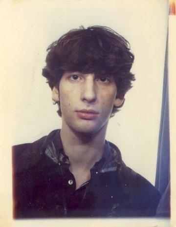 Gaiman, Neil 1984