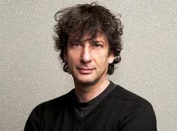 Gaiman, Neil 2013