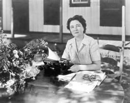 Rawlings, Marjorie Kinnan 1940