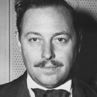 'The Angel In The Alcove' by Tennessee Williams