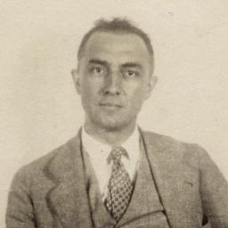 Williams, William Carlos 1938
