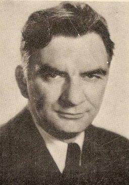 Cain, James M. 1950