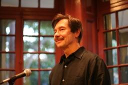 Dybek, Stuart 2009