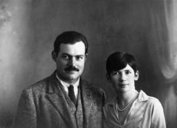 Hemingway, Ernest 1927a