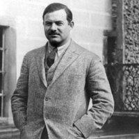 'Che Ti Dice La Patria?' by Ernest Hemingway