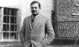 Hemingway, Ernest 1927b