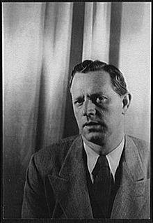 Caldwell, Erskine 1935