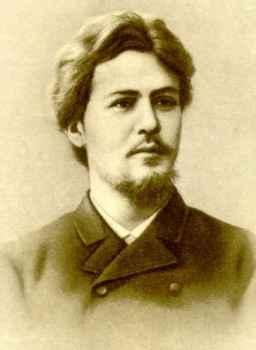 Chekhov, Anton 1885