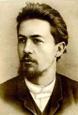 Chekhov, Anton 1887