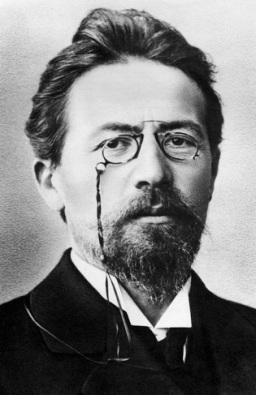 Chekhov, Anton 1899a