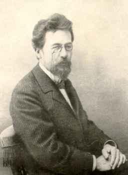 Chekhov, Anton 1902