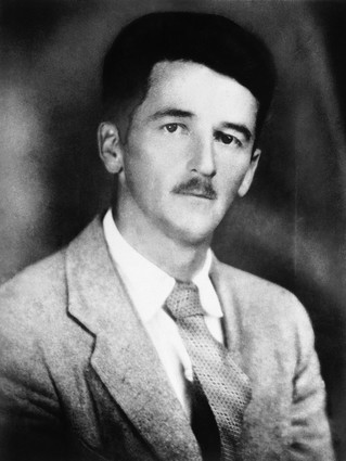 a review of the life and works of william faulkner Distinguished american author william faulkner has written numerous classic novels and has won both the pulitzer and nobel prizes many of his works have been adapted into films including sound.