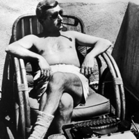 'Shingles For The Lord' by William Faulkner